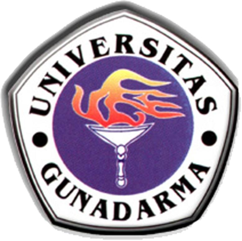 logo gunadarma university